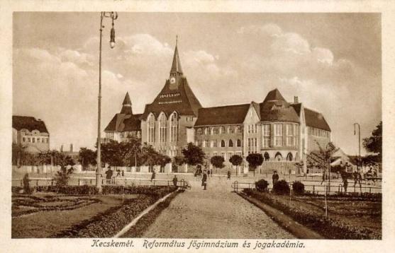 Újkollégium