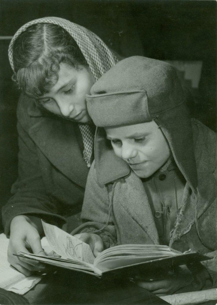 Olvasói portré az 1960-as évekből