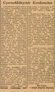 Bácskiskunmegyei Népujság, 1953. február 24.