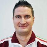 Vereczkei Zsolt paralimpiai bajnok