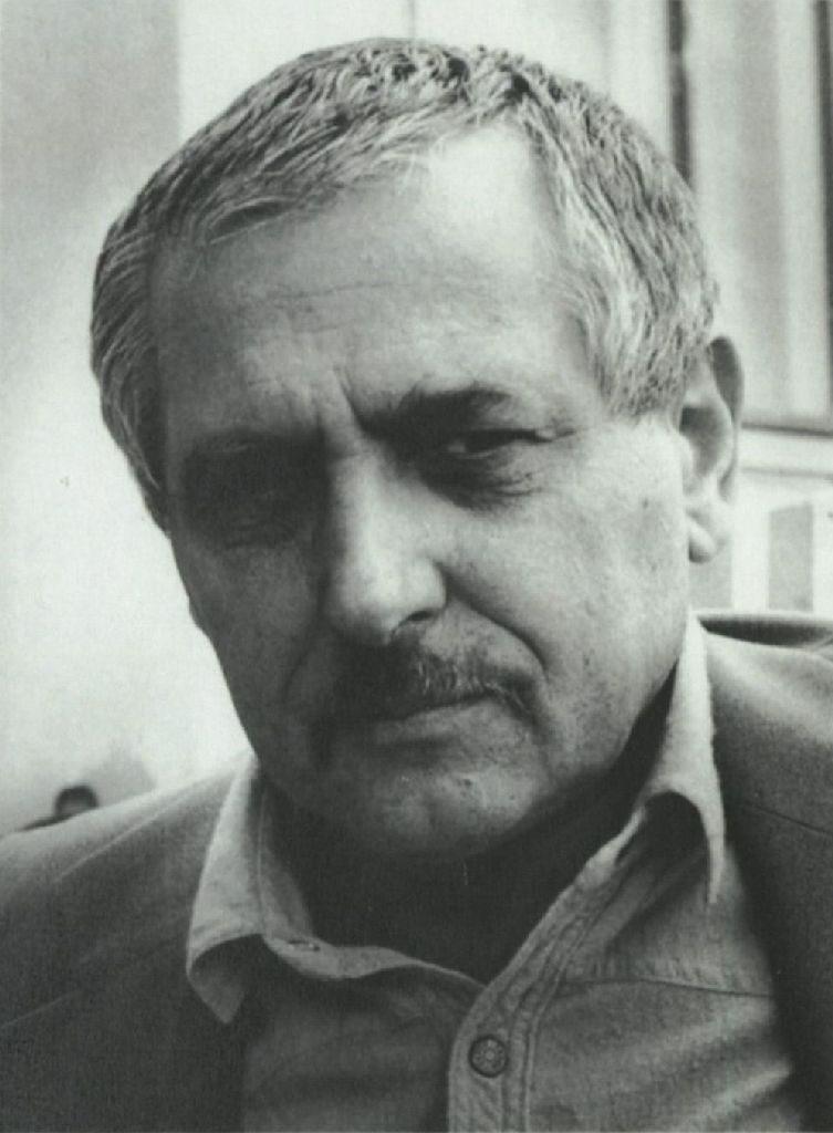 Hatvani Dániel, főszerkesztő 1972-1988 között