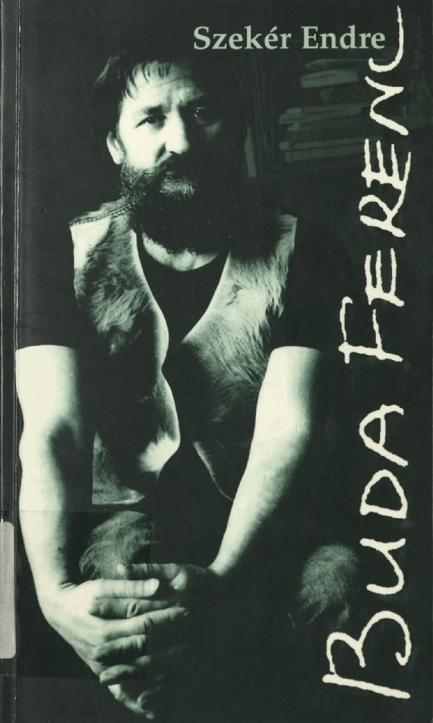 Szekér Endre: Buda Ferenc, 1996.