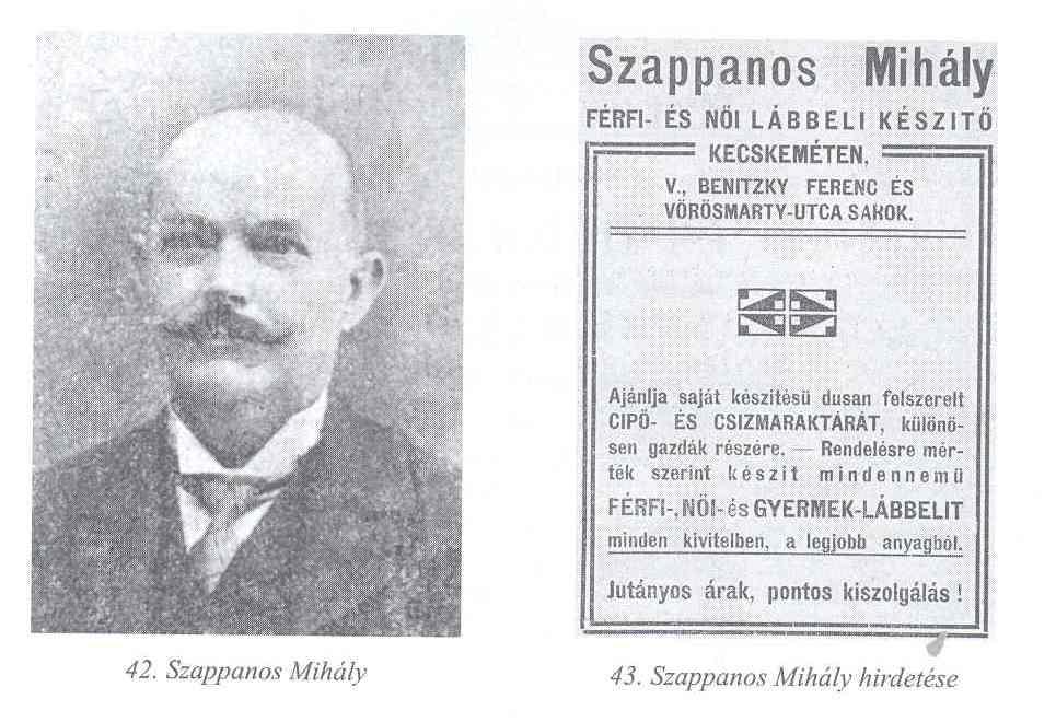 Szappanos Mihály