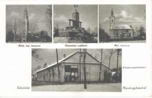Kerekegyháza