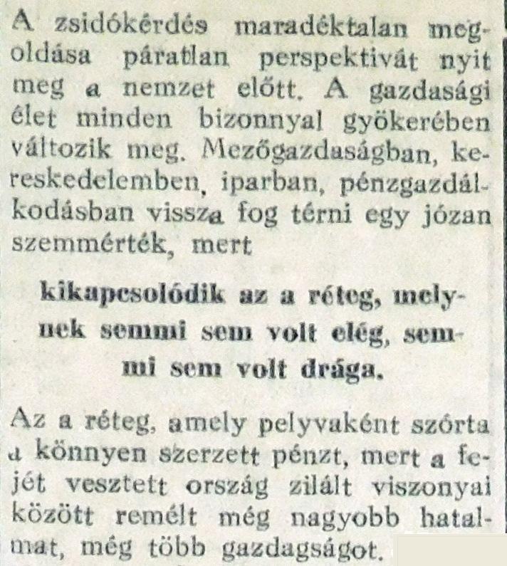 Kecskeméti Lapok, 1944. május 9. - p. 5.