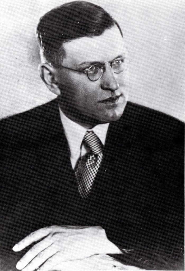 Tóth László (1895–1964)