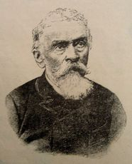 Lestár Péter (1819-1896) polgármester