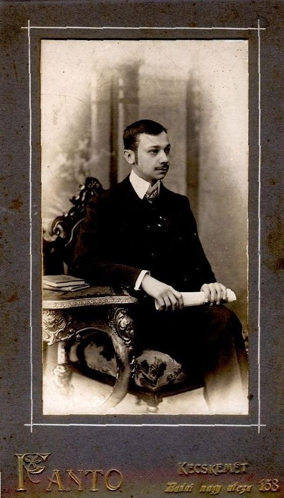 Réthey Gyula