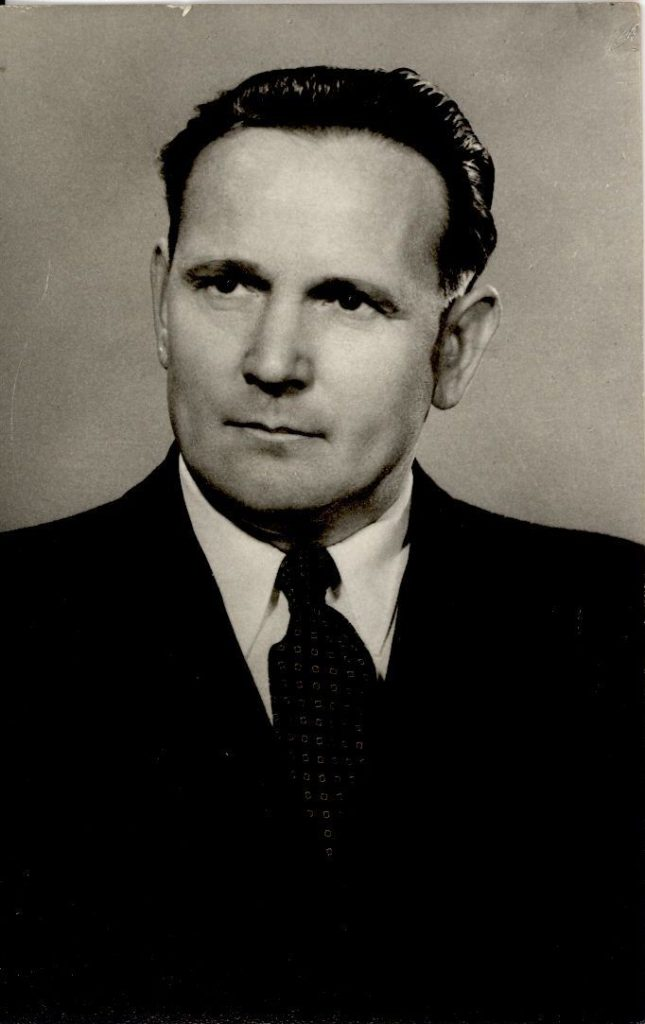 T. Nagy Antal