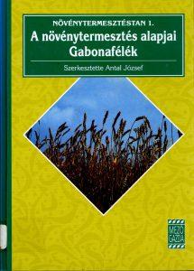 A növénytermesztés alapjai