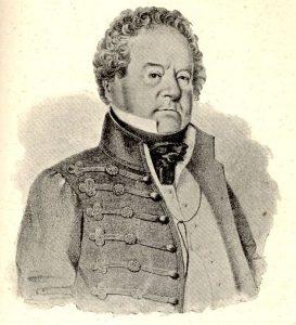 gróf Fekete János (1741-1803)