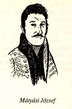 Mátyási József (Izsák, 1765. márc. 21. – Kecskemét, 1849. jan. 15.)
