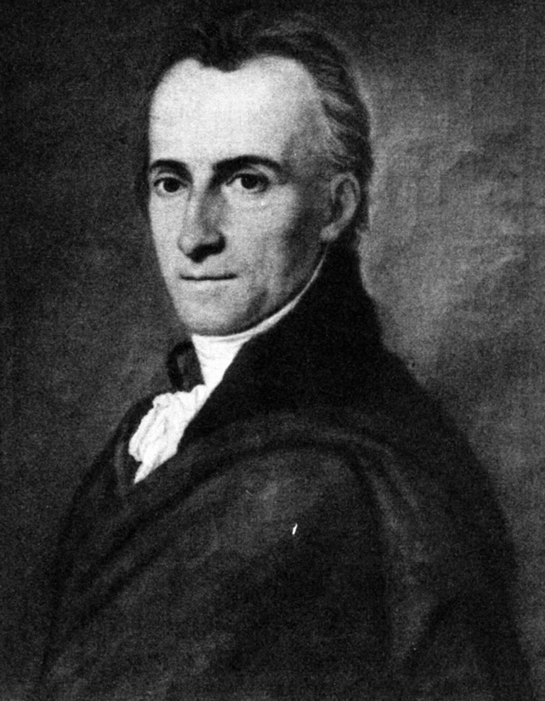 Kazinczy Ferenc (1759–1831), író, költő