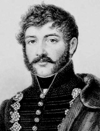Berzsenyi Dániel (1776-1836) költő