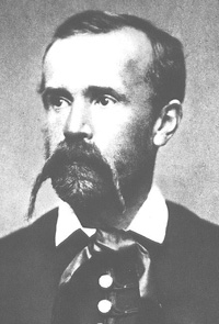 Madách Imre (1823-1864) író, drámaíró