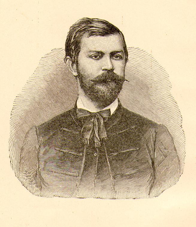 Tóth Kálmán (1831-1881) költő, író