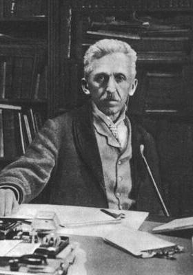 Gárdonyi Géza (1836-1922) író