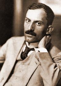 Babits Mihály (1883-1941) költő, író