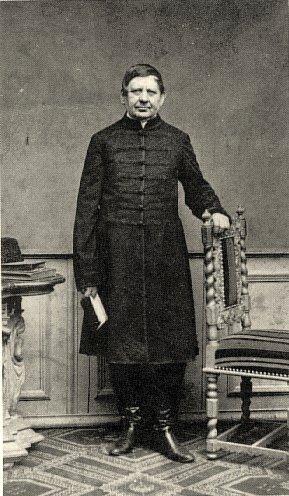 Jedlik Ányos (1800-1895) fizikus, feltaláló, bencés szerzetes