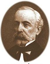 Berde Áron (1819-1892) természettudós, közgazdász