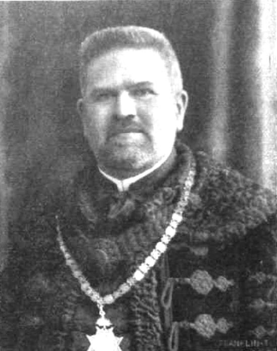 Beke Manó (1862-1946) matematikus