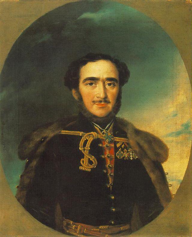 Széchenyi István (1791-1860)