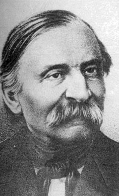 Kriza János (1811-1875) néprajzkutató, költő, műfordító, unitárius püspök