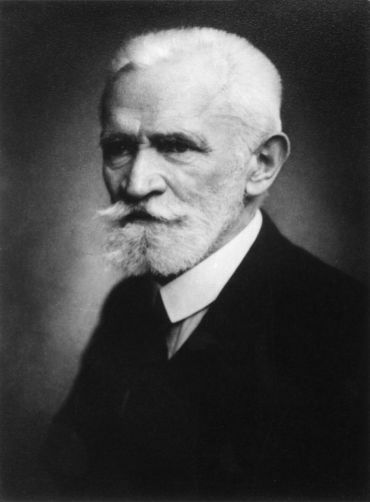 Cholnoky Jenő (1870-1950) földrajztudós