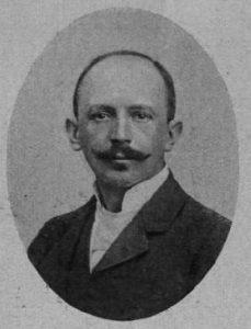 Divald Kornél (1872-1931) művészettörténész, író