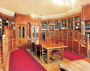 A Magyar Tudományos Akadémia Könyvtára